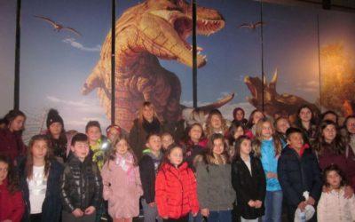 Πάρκο Γιγάντιων Δεινοσαύρων
