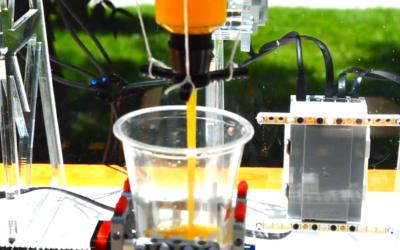 Βίντεο – CocktailBros – Team Εκπαιδευτικής Ρομποτικής