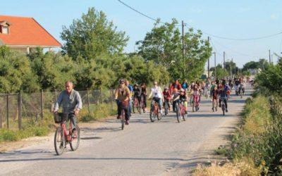 Ποδηλατόβολτα 2012
