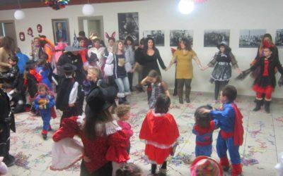 Αποκριάτικος Χορός 2014