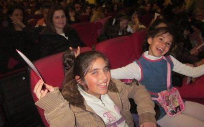 Συμμετοχή σε Εκδήλωση Μουσικού Σχολείου με Θ. Παπακωνσταντίνου