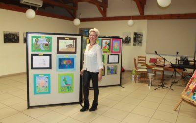 Πανηγύρι 2015 και Έκθεση Zωγραφικής
